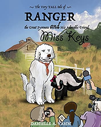 Ranger and Keys