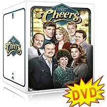 Cheers The Complete Series Season 1-11 Box Set New
