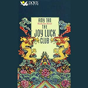 The Joy Luck Club Audiobook