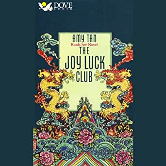 A review of amy tans the joy luck club