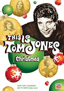 This Is Tom Jones: Christmas [Import]
