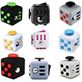 Premsons Fidget Cube, Colors May Vary