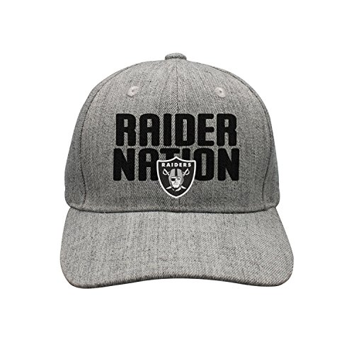 Ruskin Toby Oakland-Raiders-2018-NFL-Draft Unisex Adjustable Hat Baseball  Cap a1b9660cf3e