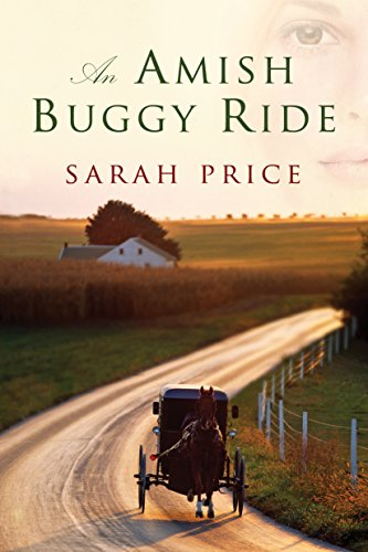 An Amish Buggy Ride ()