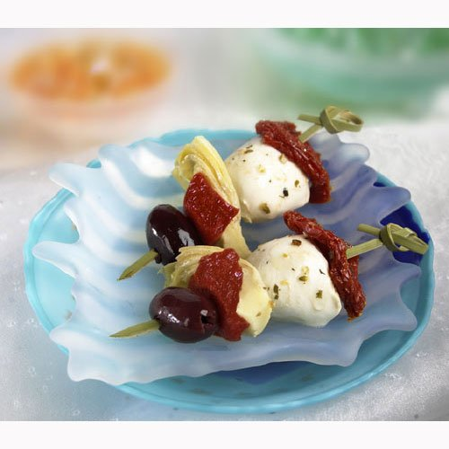 Cuisine Innovations Petite Antipasto Skewer -- 100 per case. by Cuisine Innovations