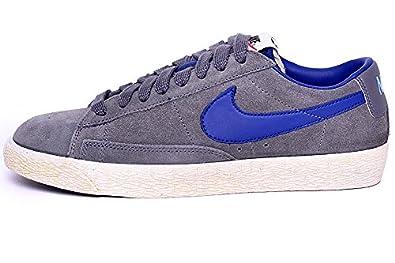 low priced b2cd4 0fc81 Nike , Herren Sneaker , grau - grau - Größe 39 EU