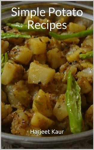 Ebooks french free download Simple Potato Recipes (Dutch Edition) MOBI