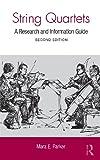 String Quartets, Mara Parker, 0415994179