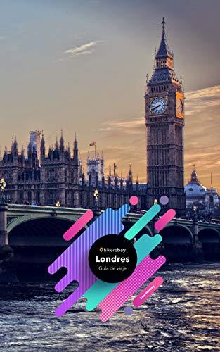 Guía de viaje Londres: Guía de viajes, mapas y viajes. (Spanish Edition)