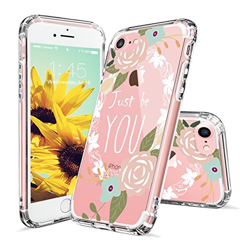 iPhone MOSNOVO Floral Printed Absorption