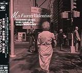My Funny Valentine by Takehiro Honda (2006-12-20)