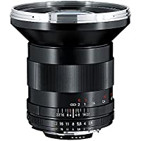 Zeiss 21mm f/2.8 Distagon T ZF.2 Series Lens for Nikon F Mount SLR Cameras
