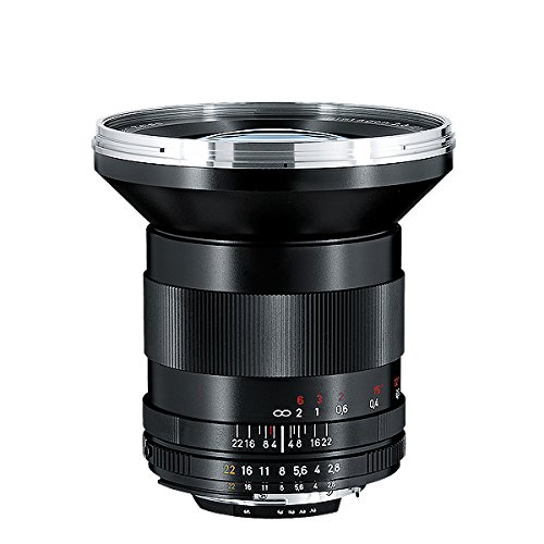 Zeiss 21mm f/2.8 Distagon T ZF.2 Series Lens