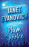 Plum Spooky (A Between the Numbers Novel Book 4)