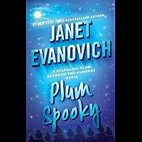 Plum Spooky: A Stephanie Plum Between the Numbers Novel (A Between the Numbers Novel Book 4)