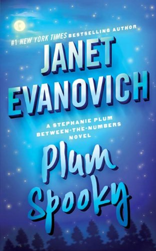 Plum Spooky: A Stephanie Plum Between the Numbers Novel (A Between the Numbers Novel Book 4)]()