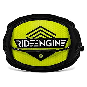 Ride Engine 2017 Hex Core Volt Yellow Harness, M