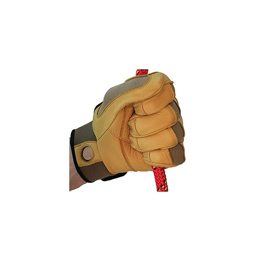 Petzl CORDEX PLUS, Gloves for Climbers