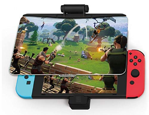 Qanba MAX Screen Magnifier for Nintendo Switch 3DS and DS, Mobile Phone