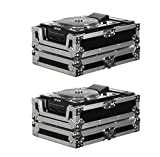 Odyssey Large Format Universal Digital Media Player Cases, 2-Pack | 2 x FZCDJ