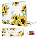 Lalumix MacBook Air 13 Inch Case 2020 2019 2018