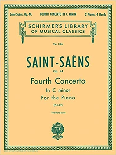??IBOOK?? Concerto No. 4 In C Minor, Op. 44: National Federation Of Music Clubs 2014-2016 Selection Piano Duet (Schirmer's Library Of Musical Classics). story Thursday Driven Festical super porno defectos Calling