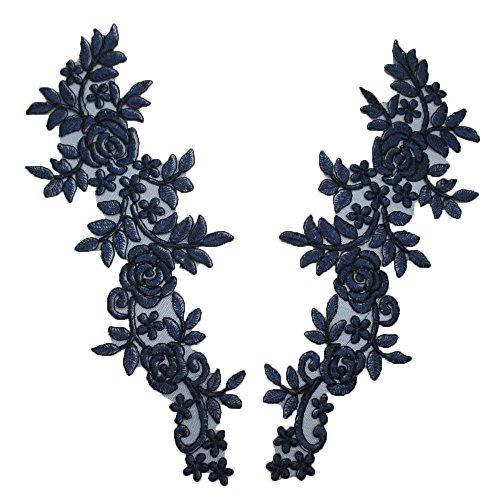 Buy navy dress accessories wedding - 5