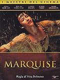 marquise dvd Italian Import