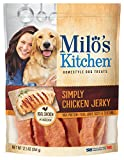 Milo'S Kitchen Simply Chicken Jerky Dog Treat, 12.5 Oz Larger Image