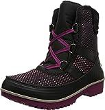 SOREL Women's Tivoli II Black 2 Boot 5 B (M)