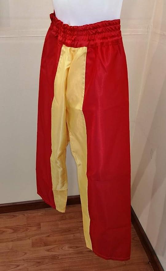Pantalón de Full Contact Raso (ESPAÑA) 1.80 Cm.: Amazon.es ...