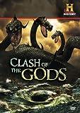 Clash Of The Gods [DVD]