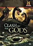 Clash Of The Gods [DVD]