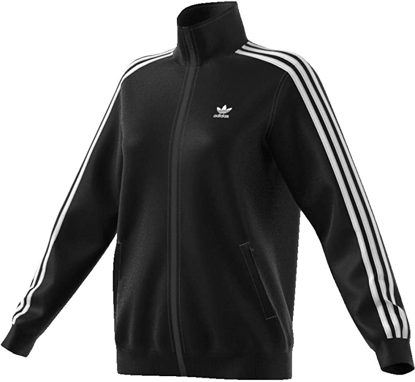 adidas CONTEMP BB TT Chaqueta, Mujer, (Negro), 30: Amazon.es ...