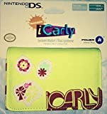 Nintendo Ds iCarly System Wallet