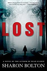 Lost (Lacey Flint series Book 3)