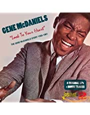 Look To Your Heart: Gene McDaniels Story 1959-1961 (2CD)