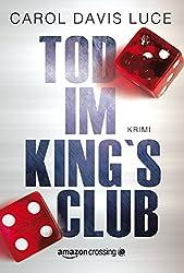 Tod im King's Club