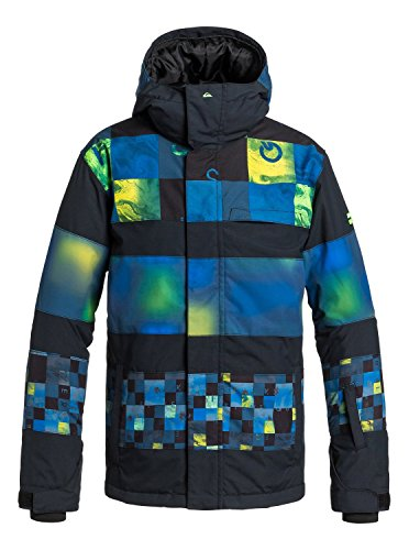 Quiksilver Boys Jacket - 5
