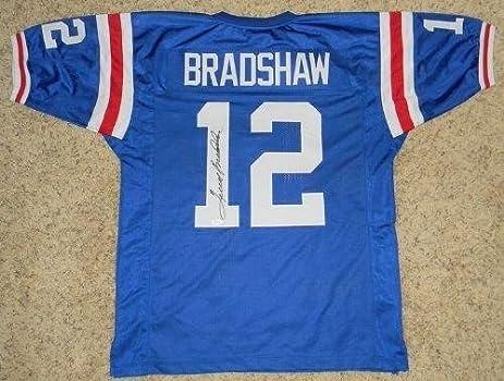 terry bradshaw jersey