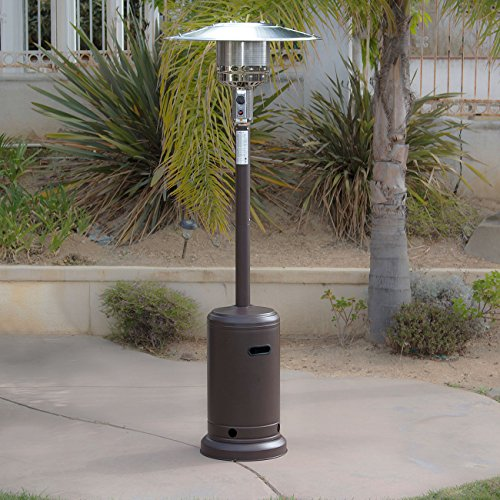 Buy the best patio heaters