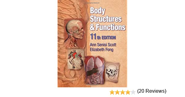 Body Structures and Functions (Texas Science): 9781428304192 ...
