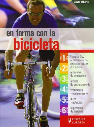 Descargar Libro En Forma Con La Bicicleta Oliver Roberts