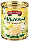 Hengstenberg Mild Wine Sauerkraut, 28.6 Ounce (Pack of 12)