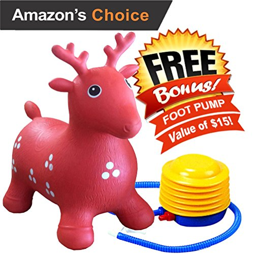 toysopoly-rides-on-toys-inflatable-bouncer-best-for-toddlers-more-safety-than-bouncy-balls-best-gift