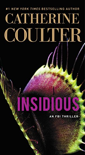 book cover of Insidious