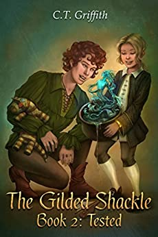 Tested Gilded Shackle Book 2 ebook product image
