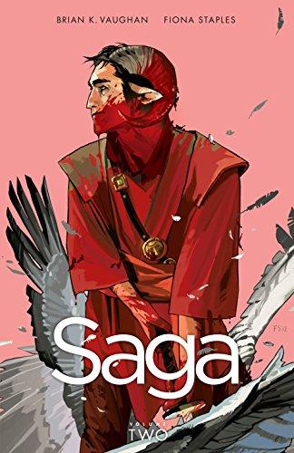Saga Vol. 2 - Collection Marriage Second