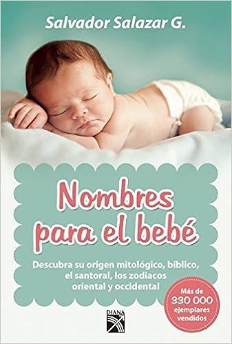 Nombres Para el Bebe