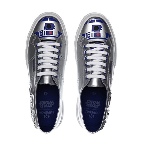 Superga sneakers c3po droid